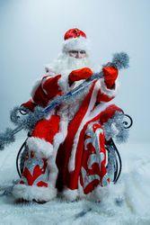 Дед Мороз на Новый Год,  проведения детского праздника,  утренника